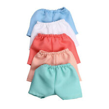 Shorts for 43cm Baby Born Doll Fit 18 inch American Girl Doll Clothe Accessri Sc