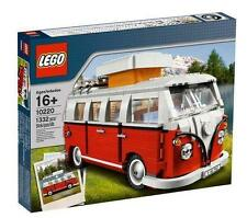 LEGO 10220 Advanced Models Volkswagen T1 Camper Van BRAND NEW
