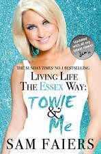 Living Life the Essex Way by Sam Faiers (Paperback) Book