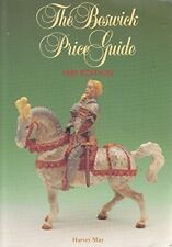 Beswick Price Guide, Harvey May, Used; Good Book
