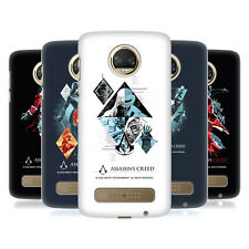 OFFICIAL ASSASSIN'S CREED LEGACY CHARACTER ARTWORK CASE FOR MOTOROLA PHONES 1