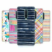 OFFICIAL NINOLA GEOMETRIC SOFT GEL CASE FOR AMAZON ASUS ONEPLUS