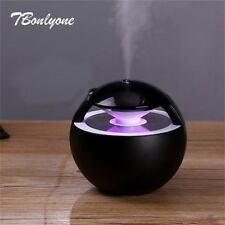 TBonlyone 450ml Air Humidifier Essential Oil Diffuser Aromatherapy Lamp