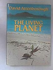 Living Planet : A Portrait of the Earth