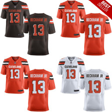 Odell Beckham Jr.#13 Cleveland Browns Men's Jersey Authentic stitched Size S-3XL