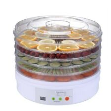 Herb Meat Drying Machine Digital Fruit Vegetable Food Dehydrator Dryer Appliance