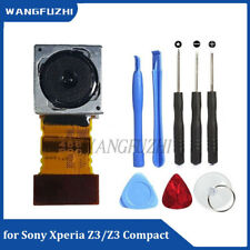 Original Back Rear Camera Replacement Part For Sony Xperia Z3 Z3 Compact Z3 Mini