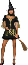 Wicked Witch West Wizard of Oz Sexy Adult Costume