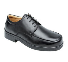 Men Extra Wide Fitting Casual Lace Up Shoes ( 4E )Width