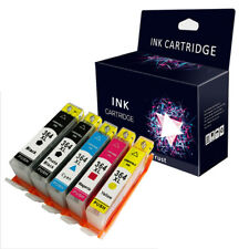 5 Printer Non-OEM Inks For FIH-364 364 CB321EE-CB325EE