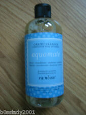 GENUINE OEM REXAIR RAINBOW VACUUM CLEANER AQUAMATE CARPET CLEANER SHAMPOO R14406