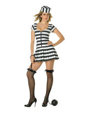 Sexy Prisoner of Love Nurse Costume for Adults 81608