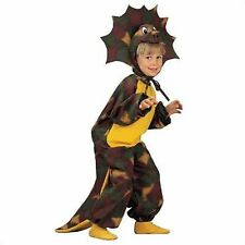 Dino Kid Dinosaur Camo Dress Up Halloween Cute Baby Infant Child Costume