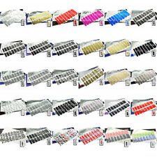 Nail Foil Art Armour Wraps Patch Adhesive Stickers Deco