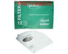 Majestic RN92 Filter Queen 50047 Canister Vacuum Cleaner Bags FILTERS & CONES