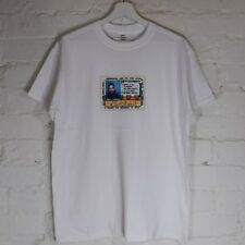 BROOKLYN ZOO VINTAGE ODB card WU TANG CLAN OLD DIRTY BASTARD HIP HOP TEE T SHIRT