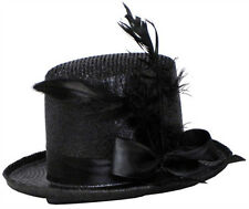 Mini Glitter Top Hat On Headband Sexy Top Hat FREE USA SHIPPING  24610