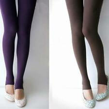 New Womens Sexy Tights Stirrup Pattern Stretch Pantyhose Stockings Leggings