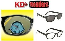 KD's Original Biker Readerz Sunglasses Read a Book in the Sun and LOOK COOL