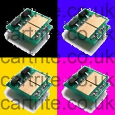 HP Color LaserJet CP1210 CP1215 CP1215n CP1217 toner reset chips non-OEM