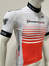 Raceline Therapeutic Associates CYCLING JERSEY - Made in Italy by GSG
