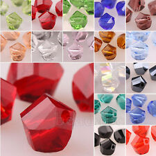 Free Shipping 5020 Helix 100pcs 6mm Austria Crystal Beads Pick Color Lot Charms