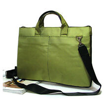 Free Shipping N404 NEW Thin Briefcase Messenger Bag 13 inch Laptop bag