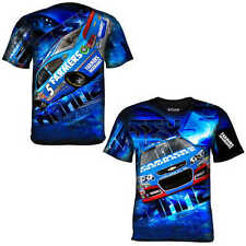 Kasey Kahne Chase Authentics #5 Farmer's Insurance Aero Sublimated Tee FREE SHIP