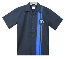 Mopar Pit Crew Racing Shirt - by David Carey Originals - Brand New!