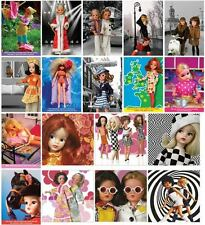 Sindy Greeting Card - Blank Sindy Cards suitable for birthday or any occasion