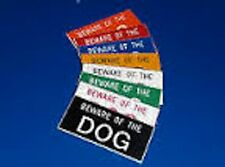 Engraved Laminate Plastic Sign Choose Your Own Wording 100mm x 50mm From Melian