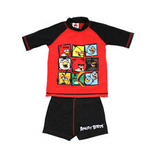 Angry Birds Swimwear | Angry Birds Swimming Costume | Angry Birds Swim Shorts