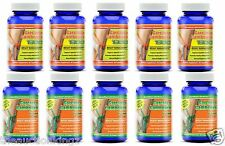 Pure Garcinia Cambogia Extract 60% HCA Potassium Calcium Diet Weight Loss Pills