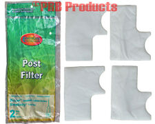 Allergen Post Filters fits older Riccar 8900 series Upright Vacuum Cleaners #239