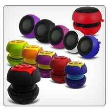 3.5MM JACK SPEAKER FOR SAMSUNG GALAXY S 3 I747 RECHARGEABLE PORTABLE HANDY
