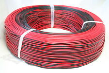 1-200m 18AWG 20AWG 22AWG 24AWG 26AWG 2 pin Equipment Wire Cable for LED Strip
