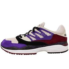 4ddb2ceeb Adidas Originals Torsion Allegra Purple Suede 2013 Retro Running Shoes  G96662