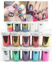 New Nail Art Transfer Foils Tips Decoration Many Styles to Choose