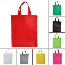 NEW Unisex Eco Friendly Reusable Grocery Packing Recyclable Shopping Bag Totes