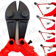 SMALL - HUGE BOLT CUTTER Large Steel Wire/Cable/Mesh Padlock Lock HEAVY DUTY