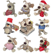 "Boofle Soft Plush Toy Bear Bears Dog Pup Small 5"" For All Ages, Male or Female"