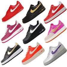 Nike Wmns Air Force 1 AF1 Womens Casual Shoes 2013 New Sneakers Pick 1