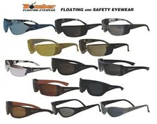 Bomber Floating and Safety Sunglasses Eyewear Outdoor Float Glasses Shades Safe