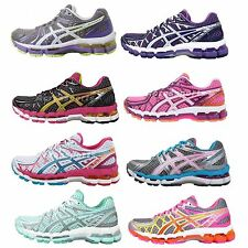 Asics Gel-Kayano 18 19 20 Womens Runner Cushion Running Shoes Sneakers Pick 1