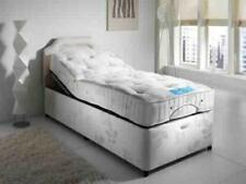 PostureMatic Small Single 2ft6 Adjustable Electric Bed Free Instal+5yr Warranty