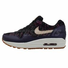 Nike Wmns Air Max 1 PRM Premium Purple Dynasty NSW Womens Running / Casual Shoes
