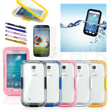 Shock Waterproof Dirt Snow Proof Case Cover for Samsung Galaxy S4 IV i9500 Combo
