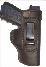 Pro Carry LT Leather Gun Holster For ALL 1911 MODELS - Kimber Para Colt Taurus