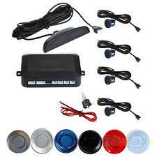 Hot Sale Car Parking Sensor LED Display Reversing Aid System Backup Radar B42U