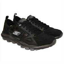 Men's Skechers Performance 'GOtrain' BlackTraining/Running Shoes